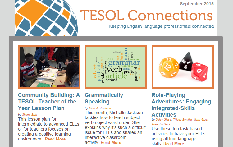 TESOL_Connections
