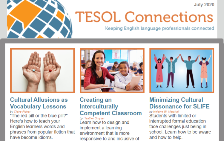 TESOL_connectons