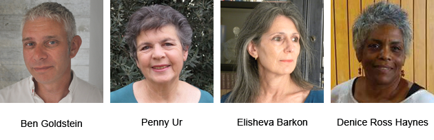 Plenary Speakers 2017